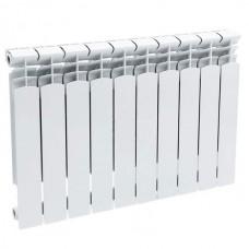 Радиатор алюминиевый Integral 80 (Aluminium)
