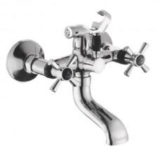 Смеситель для ванны Zerix Z3054-6